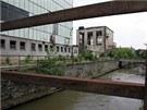 Po ukončení výroby v roce 2001 ale areál MILO chátral a stal se mrtvou zónou.