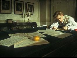 Amadeus uspěl také v kategorii nejlepší film,  výprava, masky, zvuk, kostýmy,...