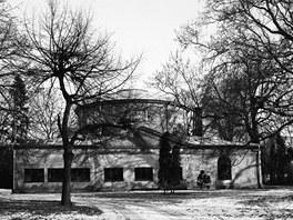 Olomoucká m욝anská st�elnice