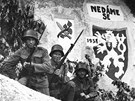 Mobilizace 1938: Československá armáda se v roce 1938 vyznačovala vysokou