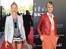 3. místo � Karolína Kurková, modelka  Model vlevo je ur�en pouze majitelkám...