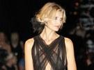 6. místo � Tereza Maxová, modelka  �ádný podobný �eb�í�ek módních ikon se...