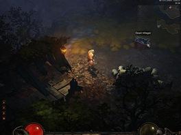 Místo, kde začíná Diablo III