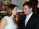 �esk� lev 2012 - Pavel �ech�k a Berenika Kohoutov�