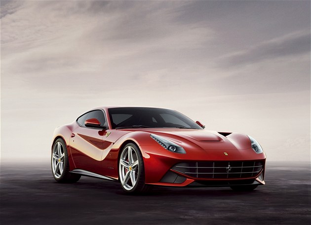Ferrari F12 Berlinetta