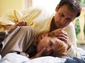 Anna Geislerová a Igor Chmela ve filmu Čtyři slunce