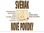 Zdeněk Svěrák: Nové povídky (obal)