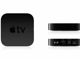 Apple TV s d�lkou 10 cm zvl�dne nov� i Full HD video.