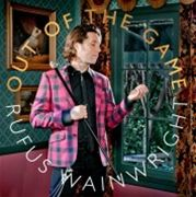Rufus Wainwright: obal plánovaného alba Out Of The Game