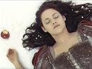 Kristen Stewartová ve filmu Sněhurka a lovec