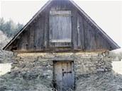 Památkově cenný sklípek v Nových Heřminovech na Bruntálsku, který má zalít nová