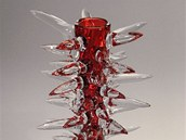 Limitovaná série váz vznikla podle návrhů Václava Havla.