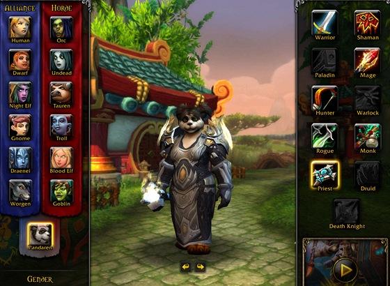 Mists of Pandaria je v pořadí čtvrté rozšíření populární západní on-line hry na...
