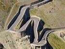 Předposlední etapa letošního Gira povede přes slavné Passo dello Stelvio