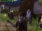 World of Warcraft: Mists of Pandaria - Modely postav jsou mnohem...
