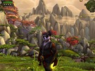 World of Warcraft: Mists of Pandaria - startovn� z�na p�sob� optimisticky.