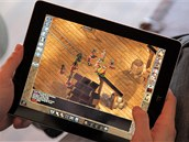 Baldur's Gate: Enhanced Edition pro iPad