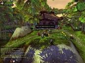 World of WarCraft: Mists of Pandaria - Prvn� setk�n� s frakc� hordy