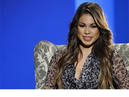 Z tanečnice marockého původu Ruby je celebrita (20. ledna 2011)