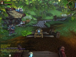 World of WarCraft: Mists of Pandaria - Lepší je se svézt.