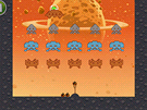 Angry Birds Space - Bonusov� �rove�. Kterou starou hru n�m jenom p�ipom�n�?