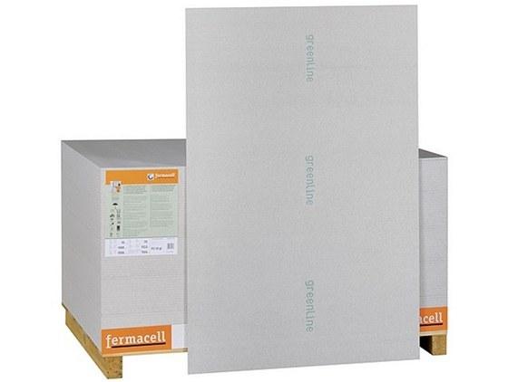 FERMACELL - prémiový materiál pro prémiové dřevostavby1