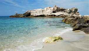 Víme, kde jsou nejhezčí pláže Evropy. Tip na dovolenou v ...