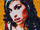 Jason Mecier: Amy Winehouse