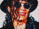 Jason Mecier: Michael Jackson