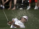 PSEN PEKKA. Bubba Watson na Masters. 