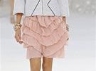 Chanel kolekce jaro - léto 2012