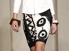 Donna Karan kolekce jaro - léto 2012