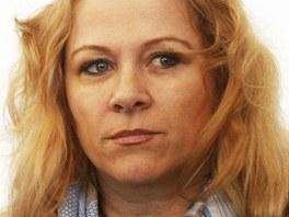 Ředitelka premiérova kabinetu Jana Nagyová