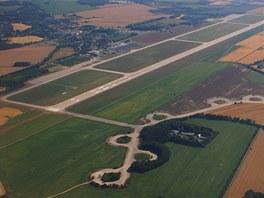 Letiště Ostrava - Mošnov