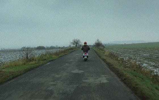 Z filmu Tambylles