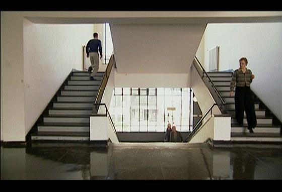 Budova Bauhausu pat�� k  nejslavn�j��m stavb�m v d�jin�ch architektury