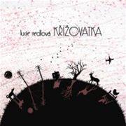 Lucie Redlová: Křižovatka (obal alba)