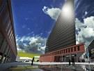 Studenti liberecké architektury navrhli novou tvář libereckého vlakového