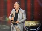 V přímém přenosu České televize z Vinohradského divadla v Praze byly 14. dubna