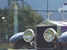 Rolls-Royce Silver Ghost po caru Mikuláši II.