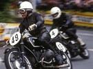 Macau Motorcycle GP v roce 1989