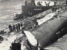 P�evr�cen� v�letn� lodi SS Eastland v Chicahu v roce 1915 si vy��dalo celkem