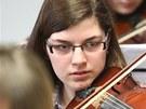 Rychnovský smyčcový orchestr Orecchie Grandi, v italštině Velké uši.