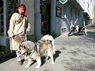 Ochutnávka ze spotu k 6.ročníku Festivalu tibetských filmů a filmů o Tibetu FLIM