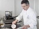 Moderní spotřebiče pomáhají i těm nejlepším kuchařům.