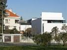 Výhled bez nových vil býval jednou z hlavních předností vícegenerační vily.