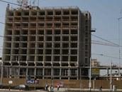 Rekonstrukce bývalého hotelu Sigma u olomouckého přednádraží obnáší očištění
