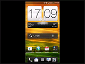 Displej HTC One X