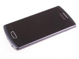 Recenze Samsung Wave 3 telo