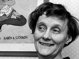 Astrid Lindgrenov�